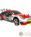 Радиоуправляемый автомобиль Himoto Nissan