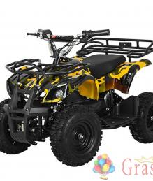 Детский квадроцикл HB-EATV 800N-13