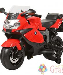 Детский мотоцикл BMW